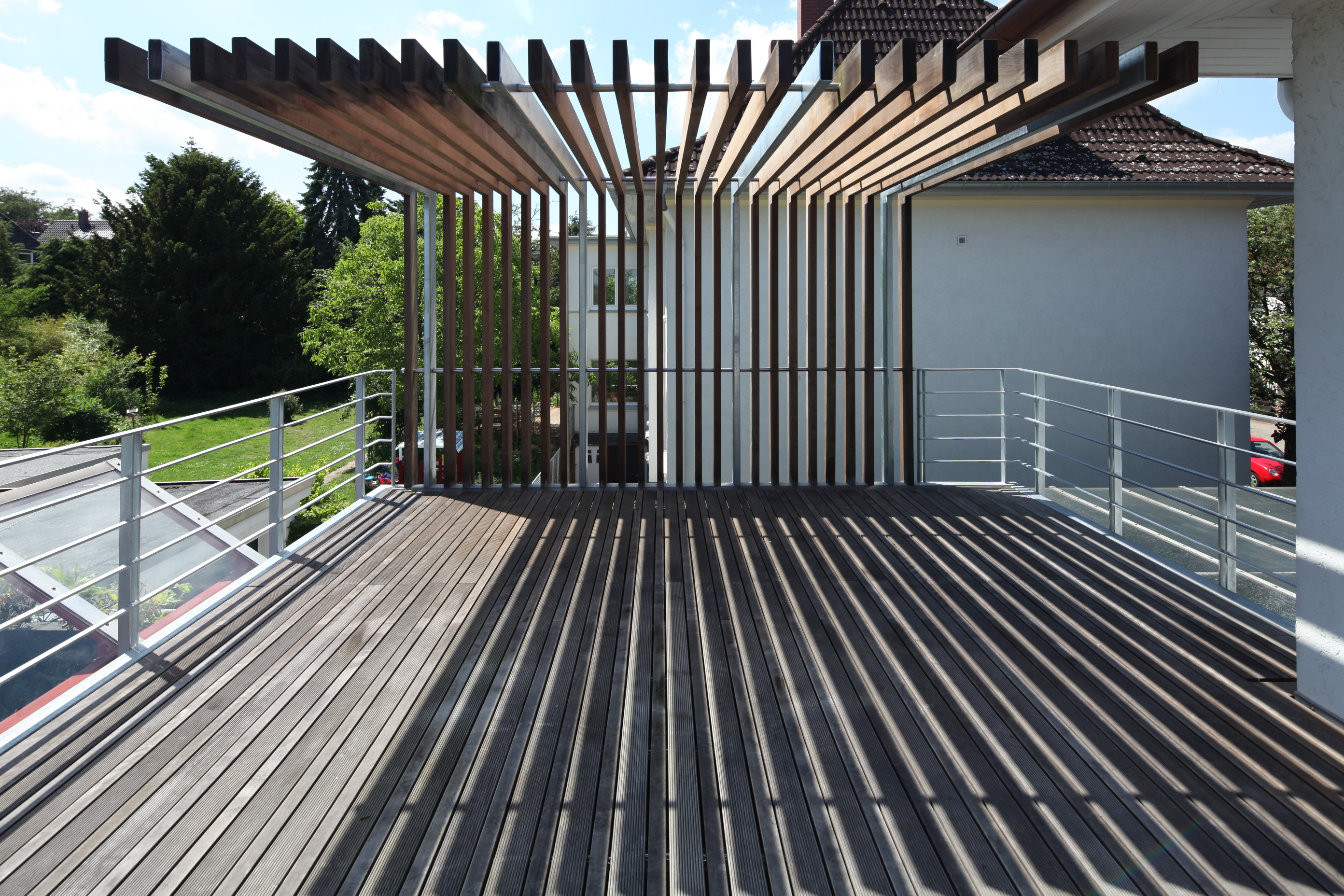 Impression for Terrace shade